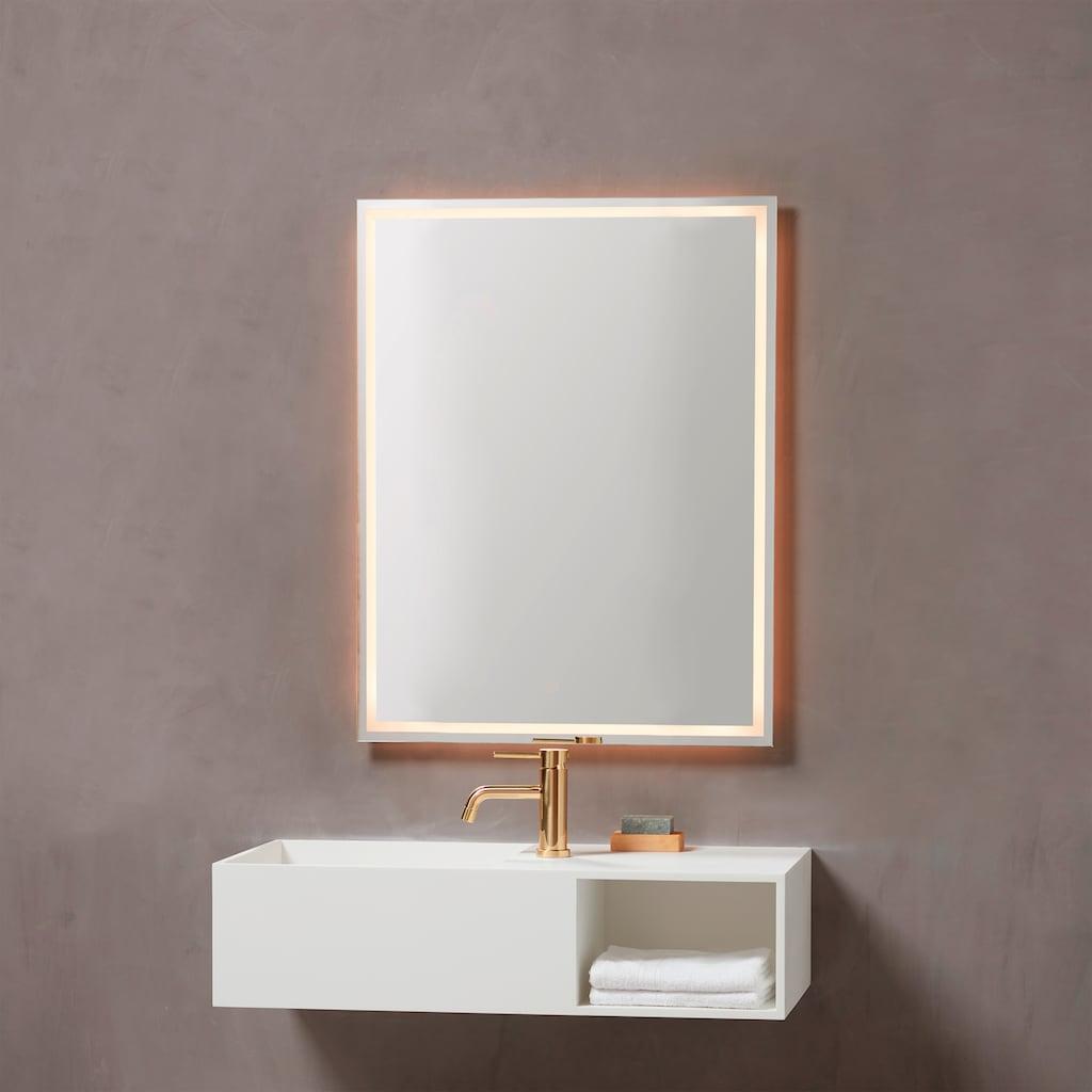 Loevschall LED-Lichtspiegel »Rimini«