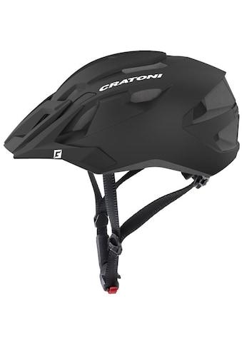 Cratoni Bike Cross Helm »MTB-Fahrradhelm AllRide« kaufen