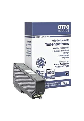 Otto Office Tintenpatrone ersetzt Epson »T2631 XL« kaufen