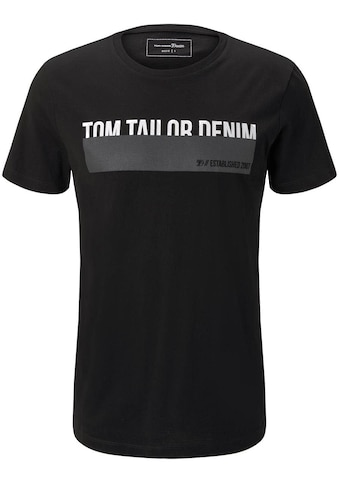 TOM TAILOR Denim T - Shirt kaufen