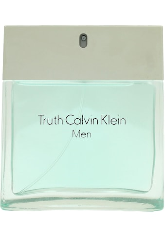 "Calvin Klein Eau de Toilette ""Truth Men"" kaufen"
