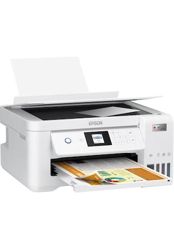Epson WLAN-Drucker »EcoTank ET-2856« kaufen
