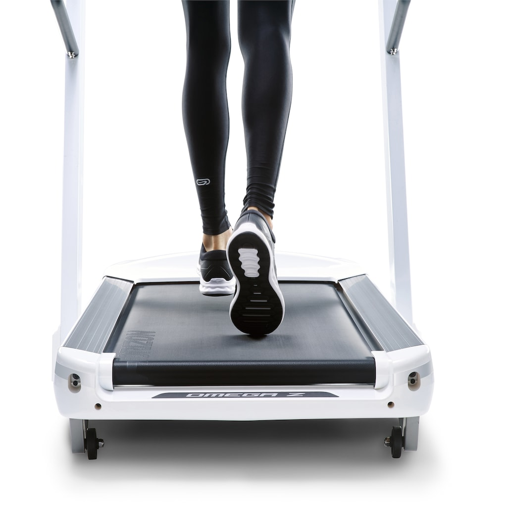 Horizon Fitness Laufband »Omega Z«