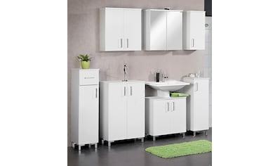 FACKELMANN Waschbeckenunterschrank »Atlanta«, Breite 60,5 cm kaufen