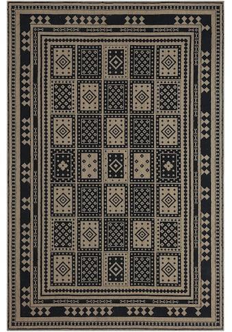 DELAVITA Teppich »Alvar«, rechteckig, 12 mm Höhe, aus natürlichern Fasern: Jute und... kaufen