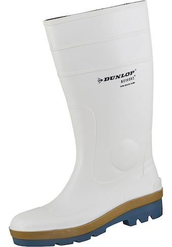 Dunlop_Workwear Gummistiefel »Tricolour«, Sicherheitsklasse S4 kaufen