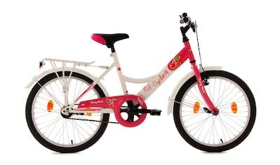 KS Cycling Jugendfahrrad »Cherry Heart« kaufen