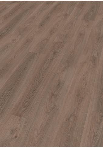 EGGER Packung: Laminat »EHL152 Eiche gekalkt grau«, mit Klick - Verbindung, 1292 x 192, Stärke: 8 mm kaufen