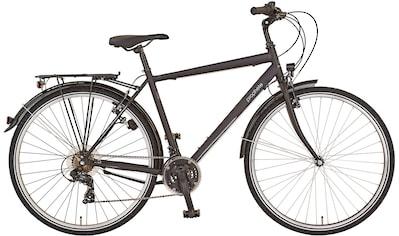 """Prophete Trekkingrad »ENTDECKER 20.BST.10 Trekking-Bike 28""""«, 21 Gang, Shimano, Shimano Tourney Schaltwerk, Kettenschaltung kaufen"""