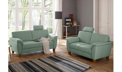 Home affaire Polstergarnitur »Alta« kaufen