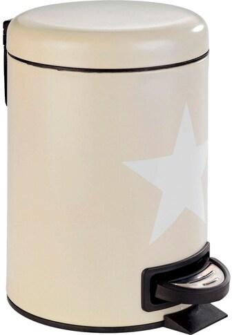 WENKO Kosmetik - Abfalleimer »Stella« kaufen
