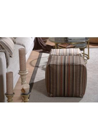 Sitzwürfel, »Inca«, H.O.C.K. kaufen