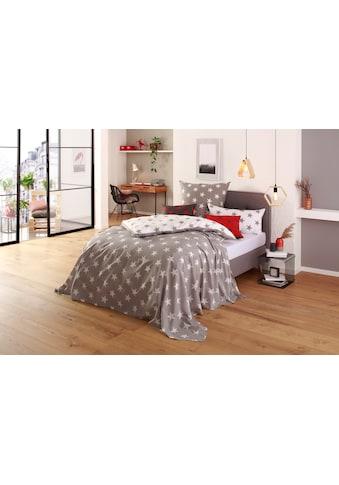 my home Tagesdecke »Stella«, auch als Tischdecke und Sofaüberwurf einsetzbar kaufen