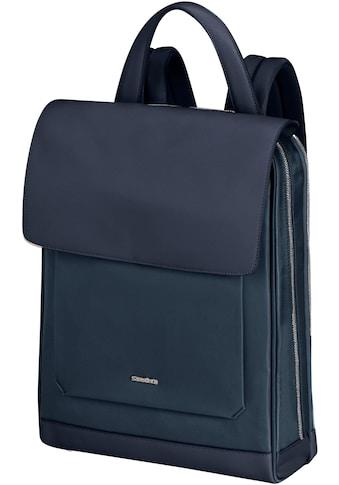 Samsonite Laptoprucksack »Zalia 2.0 Flap, midnight blue« kaufen