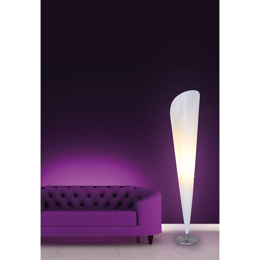 näve Stehlampe »Tulip«, E27
