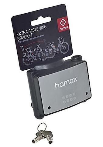 """Hamax Fahrradkindersitzhalter """"Kiss/Sleepy/Smiley/Siesta"""" kaufen"""