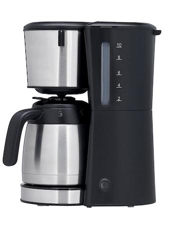 WMF Filterkaffeemaschine »Bueno Pro«, Papierfilter, 1x4, mit Thermokanne kaufen