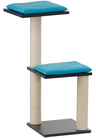 SILVIO design Kratzbaum »Dara«, hoch, BxTxH: 68x55x87 cm kaufen