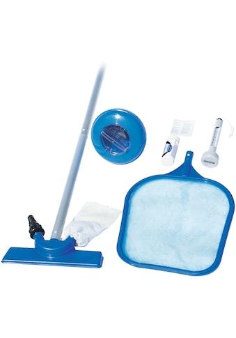 Bestway Poolbodensauger »Flowclear™«, 5-tlg., zur Wartung und Pflege kaufen