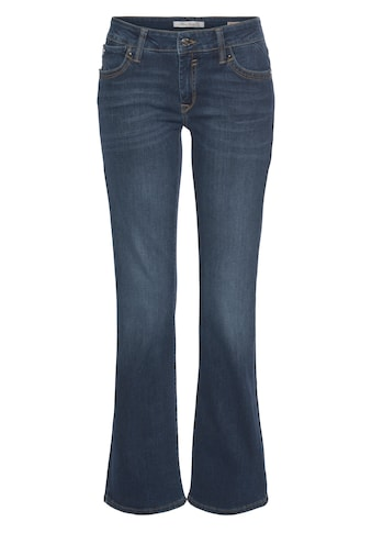 Mavi Bootcut-Jeans »BELLA-MA«, perfekte Passform durch Stretch-Denim kaufen