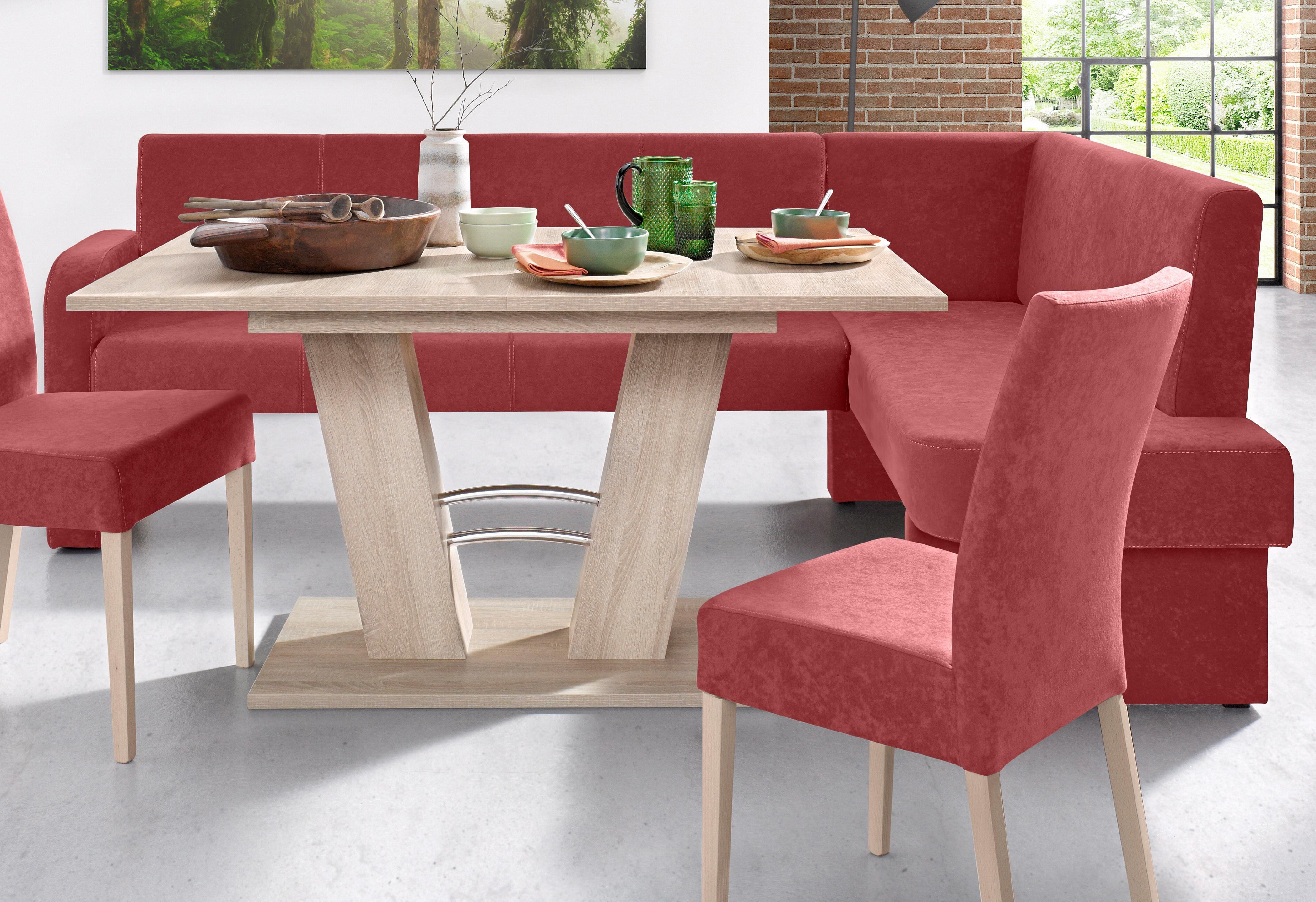 Eckbank | Küche und Esszimmer > Sitzbänke | QUELLE