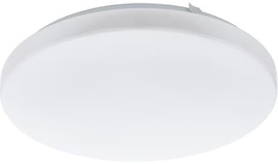 EGLO LED Deckenleuchte »FRANIA«, LED-Board, Warmweiß, LED Deckenlampe kaufen