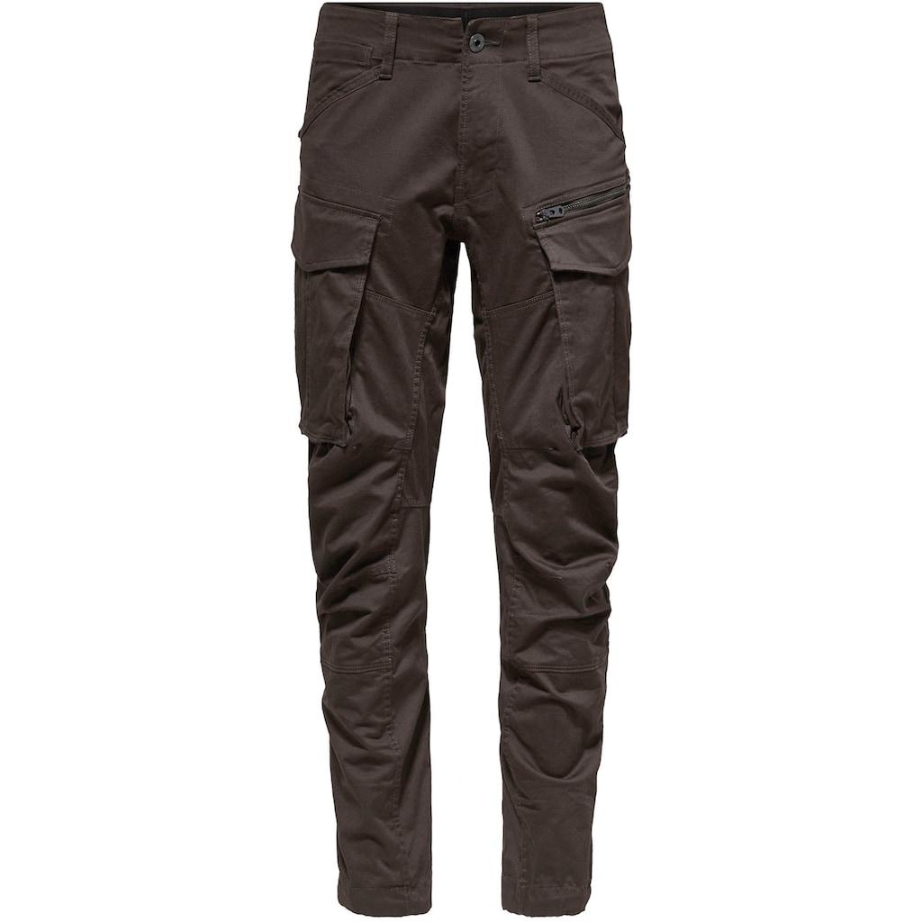 G-Star RAW Cargohose »Rovic Zip 3D Tapered Pant«