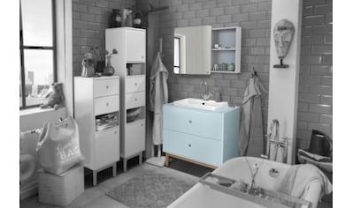 TOM TAILOR Badmöbel-Set »COLOR BATH«, (Spar-Set, 2 St.) kaufen