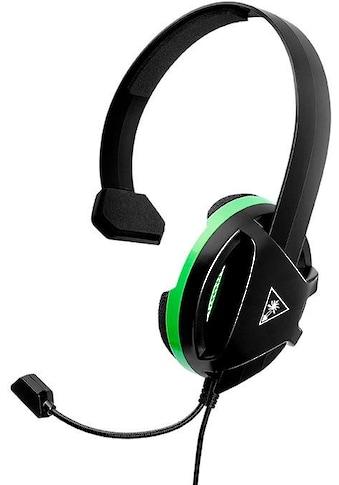 Turtle Beach Gaming-Headset »Recon XBOX One« kaufen