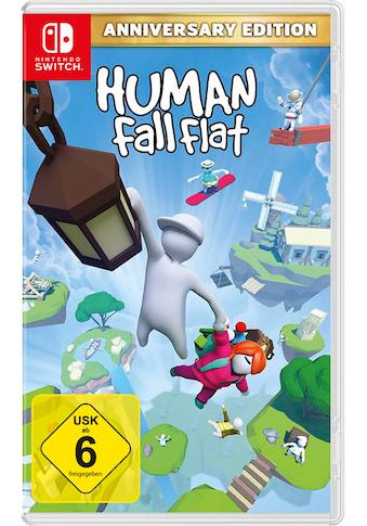 Curve Digital Spiel »Human: Fall Flat - Anniversary Edition«, Nintendo Switch kaufen