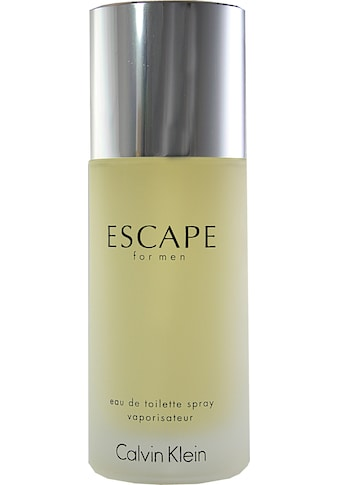 "Calvin Klein Eau de Toilette ""Escape for Men"" kaufen"
