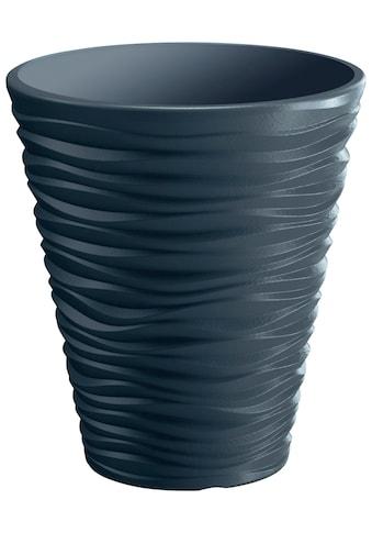Prosperplast Blumentopf »Sand«, Ø 34,5 kaufen