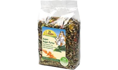 JR Farm Nagerfutter »Super-Nagerfutter« kaufen