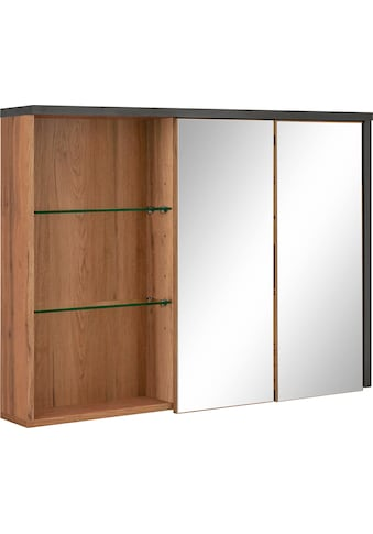welltime Spiegelschrank »Sigma«, Breite 100 cm kaufen