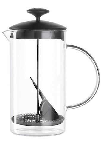 LEONARDO Kaffeebereiter »Caffe per me«, hitzebeständiges Klarglas kaufen