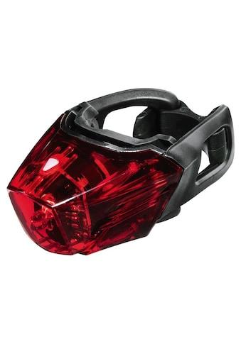 Hama Fahrradlicht Rücklicht Profi inkl. Batterie, 3 rote LEDs kaufen