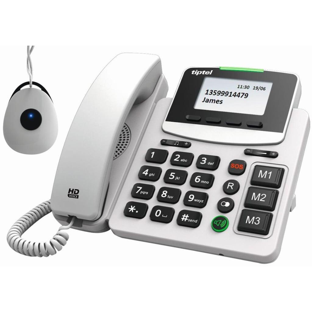 Tiptel SIP-Telefon