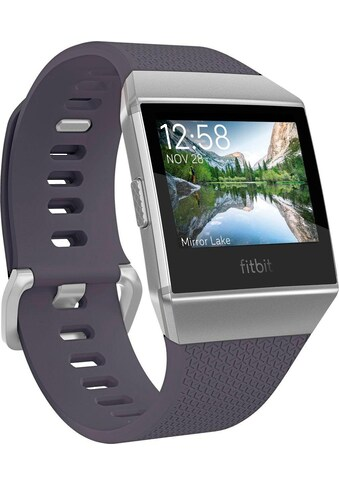 fitbit Ionic Smartwatch kaufen