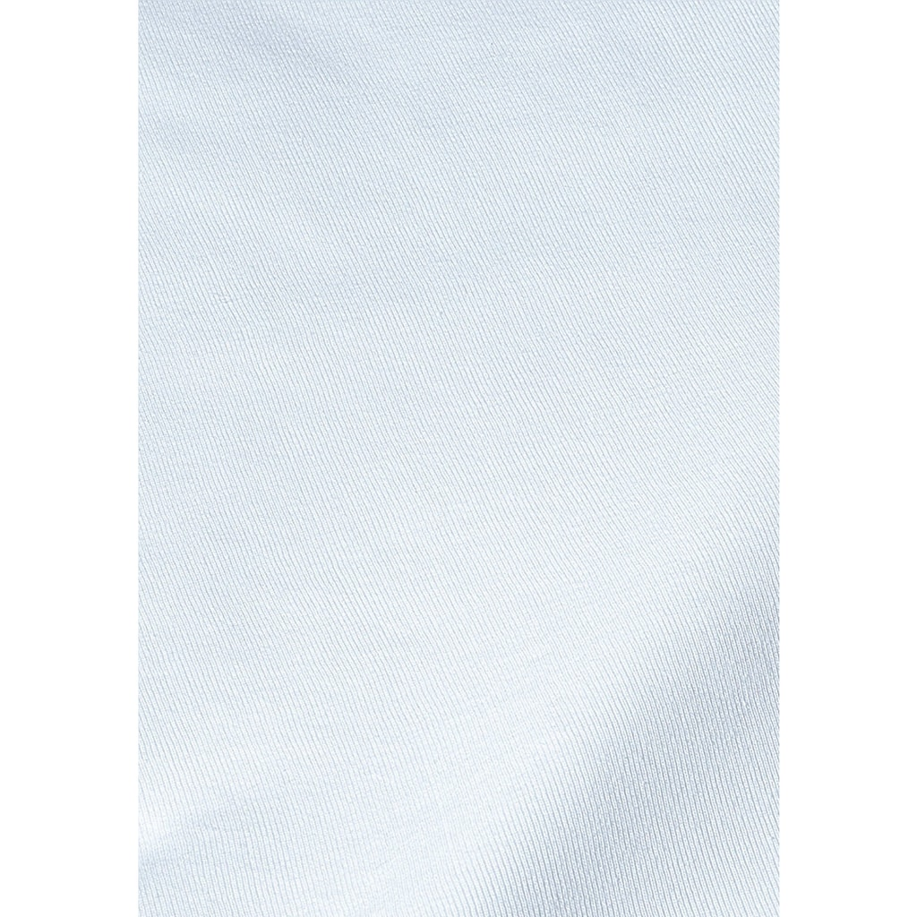 Clipper Exclusive Unterhemd, (2 St.), spürbar weich und glatt - in Feinripp