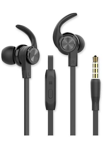 fontastic Headset »In-Ear Sport Headset SPRY 3,5 mm«, Sprachsteuerung kaufen