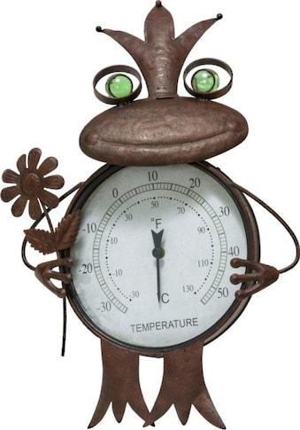 Schneider Dekofigur »Frosch« kaufen