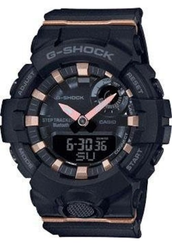 CASIO G - SHOCK GMA - B800 - 1AER Smartwatch kaufen