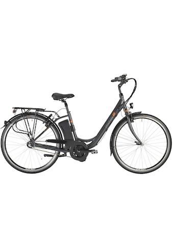 Prophete E-Bike »Geniesser e9000«, 3 Gang, Mittelmotor 250 W kaufen
