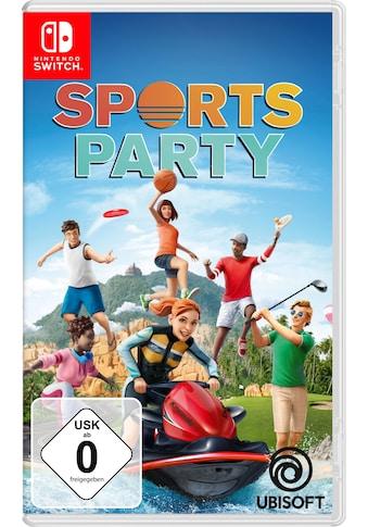 Sports Party Nintendo Switch kaufen