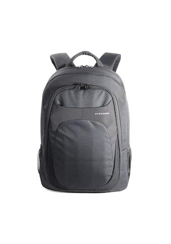 Tucano Geräumiger Notebook Rucksack mit vielen Extras kaufen