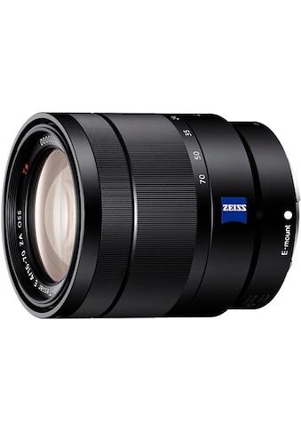 Sony Zoomobjektiv »SEL-1670Z Vario-Tessar« kaufen