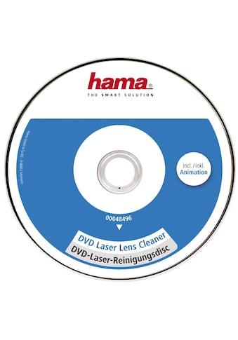 Hama DVD-Laserreinigungsdisc kaufen