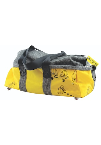 Bag to Life Weekender, aus recyceltem Material kaufen