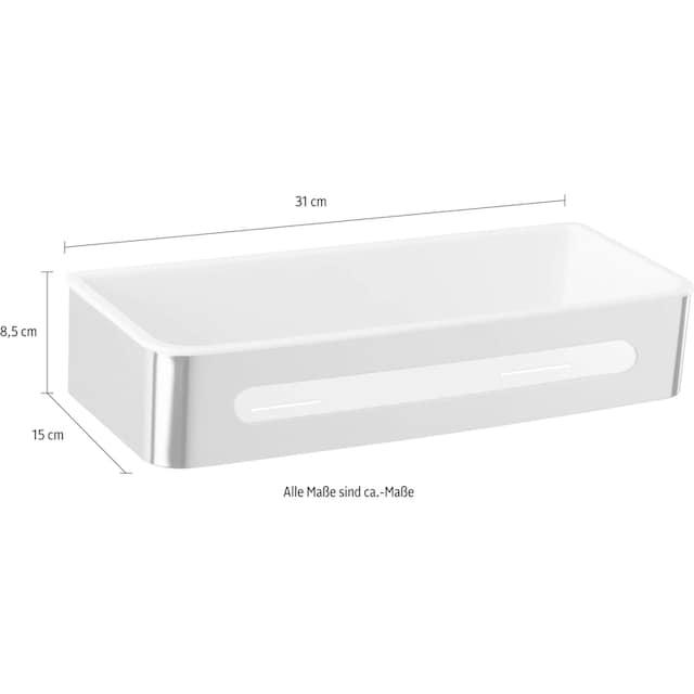 WENKO Wandablage »Premium Plus«