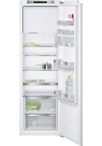 SIEMENS Einbaukühlschrank »KI82LADF0«, iQ500 kaufen